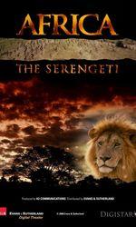 IMAX - L'Afrique : Le Serengetien streaming