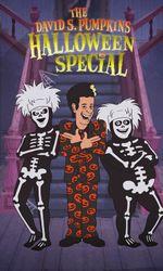 The David S. Pumpkins Halloween Specialen streaming