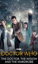 Doctor Who - Le docteur, la veuve et la forêt de Noëlen streaming