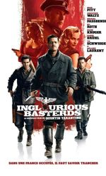 Inglourious Basterdsen streaming