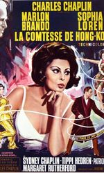 La comtesse de Hong-Kongen streaming