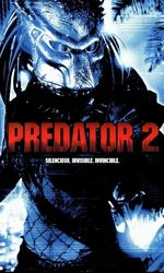 Predator 2en streaming