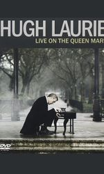 Hugh Laurie - Live on the Queen Maryen streaming