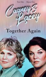 Cagney & Lacey: Together Againen streaming