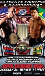 UFC 46: Supernaturalen streaming