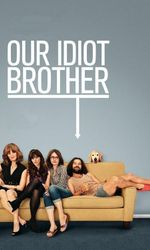 Our Idiot Brotheren streaming