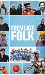 Filip & Fredrik presenterar Trevligt folken streaming