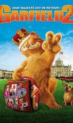 Garfield 2en streaming