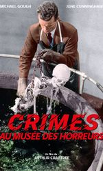Crimes Au Musee Des Horreursen streaming