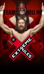 WWE Extreme Rules 2018en streaming