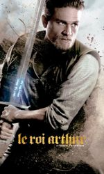 Le Roi Arthur : La légende d'Excaliburen streaming