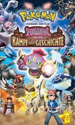 Pokémon 18 - Hoopa Et Le Choc Des Légendesen streaming