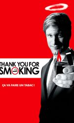 Thank You for Smokingen streaming