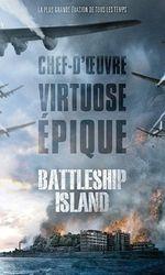 Battleship Islanden streaming