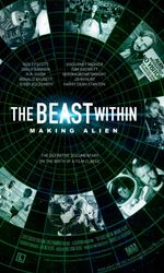 The Beast Within: Making 'Alien'en streaming