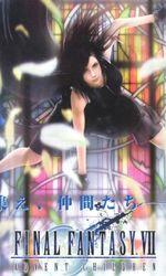 Final Fantasy VII : Advent Childrenen streaming