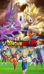 Dragon Ball Z - Battle of Godsen streaming