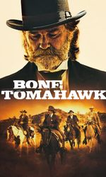 Bone Tomahawken streaming