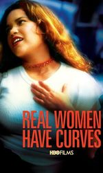 Real Women Have Curvesen streaming