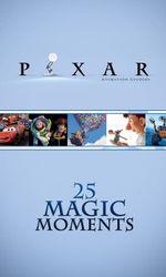 La Collection des Courts-Métrages Pixaren streaming