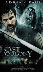 Lost Colonyen streaming