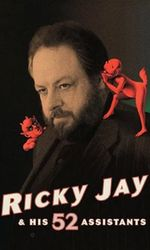 Ricky Jay and His 52 Assistantsen streaming