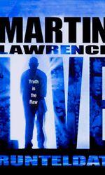 Martin Lawrence Live: Runteldaten streaming