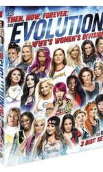 Then, Now, Forever: The Evolution of WWE's Women's Divisionen streaming