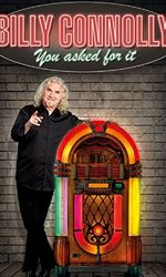 Billy Connolly: You Asked for Iten streaming