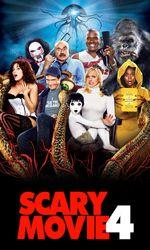 Scary Movie 4en streaming