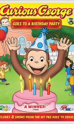 Curious George: Goes to a Birthday Partyen streaming