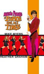Austin Powers : L'espion qui m'a tiréeen streaming