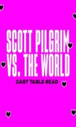 Scott Pilgrim vs. the World Reunion Table Readen streaming