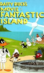 Daffy Duck's Movie: Fantastic Islanden streaming