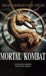 Mortal Kombaten streaming