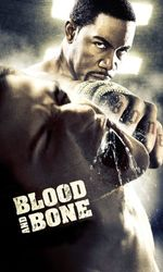 Blood and Boneen streaming