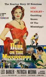 Duel on the Mississippien streaming
