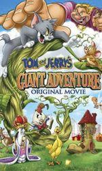 Tom et Jerry et le haricot géanten streaming