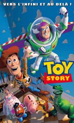 Toy Storyen streaming