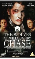 The Wolves of Willoughby Chaseen streaming