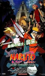 Naruto Film 2 : La Légende de la Pierre de Guelelen streaming