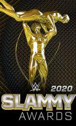 WWE Slammy Awards 2020en streaming