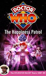 Doctor Who: The Happiness Patrolen streaming