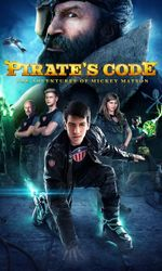 Mickey Matson - Le code des piratesen streaming