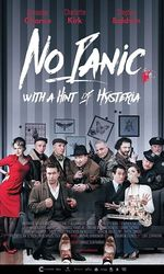 No Panic, With a Hint of Hysteriaen streaming