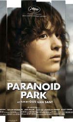 Paranoid Parken streaming