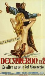 Decameron n° 2 - Le altre novelle del Boccaccioen streaming