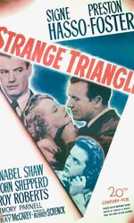 Strange Triangleen streaming