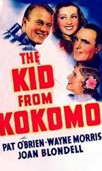 The Kid from Kokomoen streaming