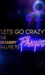 Let's Go Crazy: The Grammy Salute to Princeen streaming